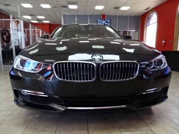Used 2013 BMW 3 Series 335i for sale Sold at Gravity Autos in Roswell GA 30076 2