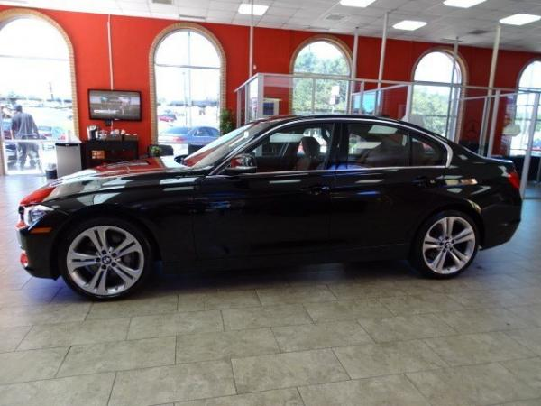 Used 2013 BMW 3 Series 335i for sale Sold at Gravity Autos in Roswell GA 30076 4