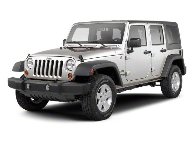 Used 2010 Jeep Wrangler Unlimited Rubicon for sale Sold at Gravity Autos in Roswell GA 30076 1