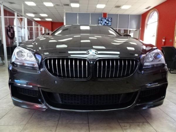 Used 2013 BMW 6 Series 650i for sale Sold at Gravity Autos in Roswell GA 30076 2