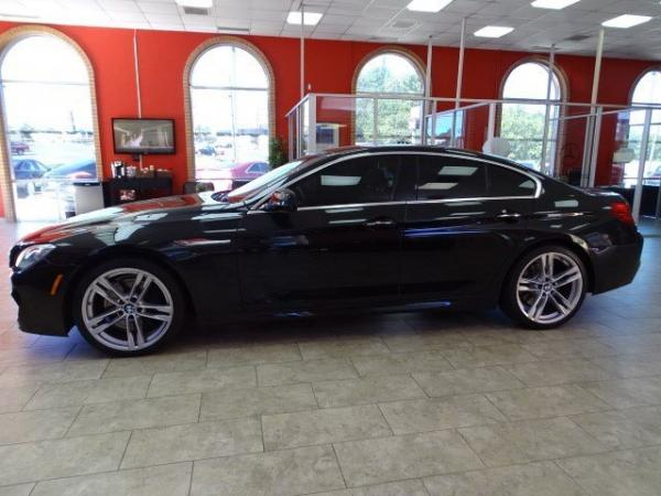 Used 2013 BMW 6 Series 650i for sale Sold at Gravity Autos in Roswell GA 30076 3
