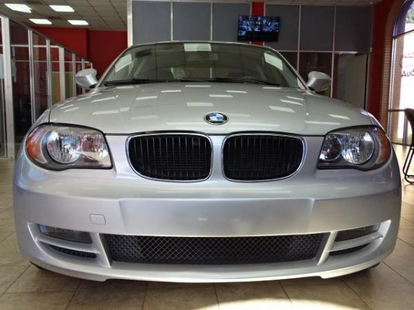 Used 2011 BMW 1 Series 128i for sale Sold at Gravity Autos in Roswell GA 30076 2