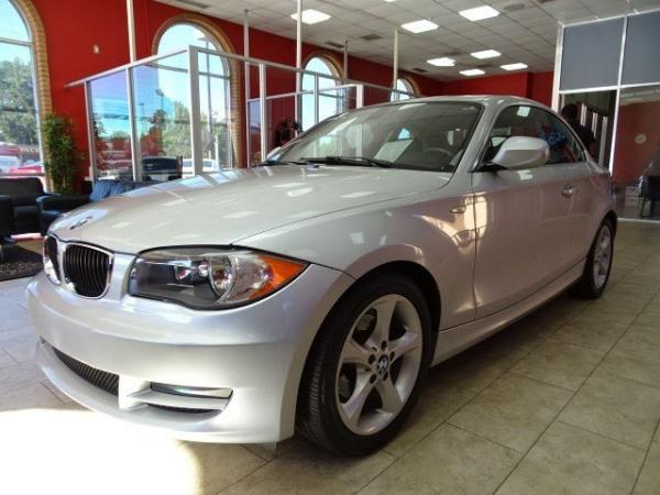 Used 2011 BMW 1 Series 128i for sale Sold at Gravity Autos in Roswell GA 30076 3