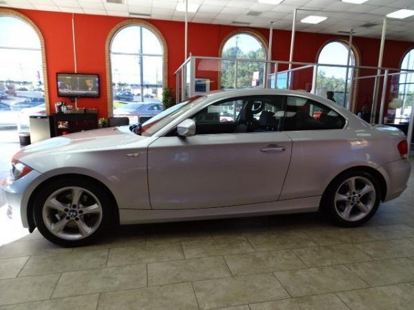 Used 2011 BMW 1 Series 128i for sale Sold at Gravity Autos in Roswell GA 30076 4