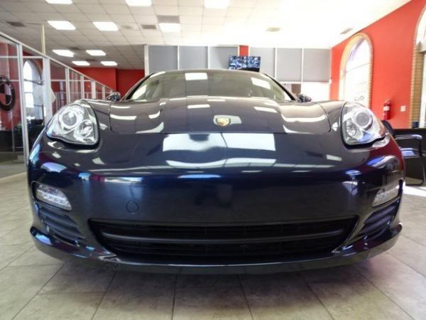 Used 2011 Porsche Panamera for sale Sold at Gravity Autos in Roswell GA 30076 2