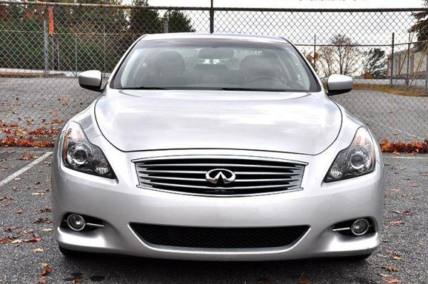 Used 2011 Infiniti G37 Coupe Journey for sale Sold at Gravity Autos in Roswell GA 30076 3