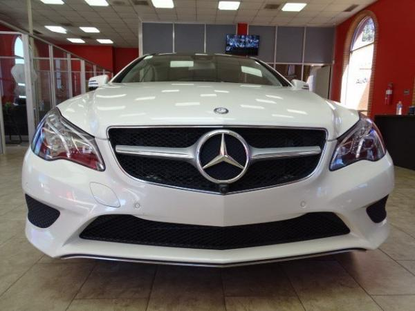 Used 2014 Mercedes-Benz E-Class E350 for sale Sold at Gravity Autos in Roswell GA 30076 2