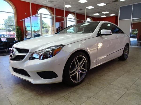 Used 2014 Mercedes-Benz E-Class E350 for sale Sold at Gravity Autos in Roswell GA 30076 4