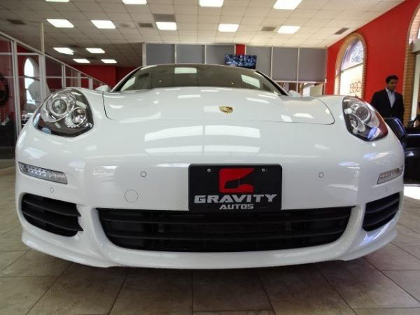 Used 2014 Porsche Panamera S e-Hybrid for sale Sold at Gravity Autos in Roswell GA 30076 2
