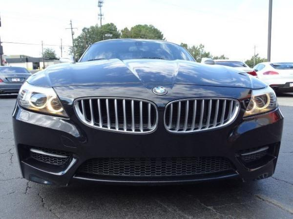 Used 2011 BMW Z4 sDrive35is for sale Sold at Gravity Autos in Roswell GA 30076 2