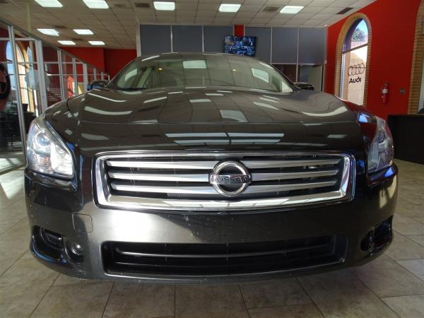 Used 2013 Nissan Maxima 3.5 S for sale Sold at Gravity Autos in Roswell GA 30076 2
