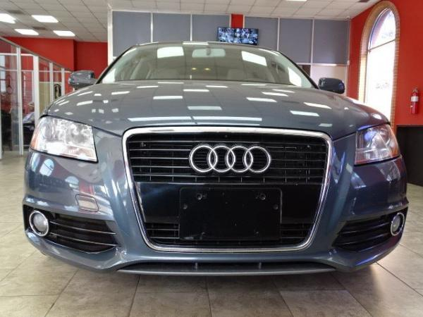 Used 2011 Audi A3 2.0T Premium for sale Sold at Gravity Autos in Roswell GA 30076 2