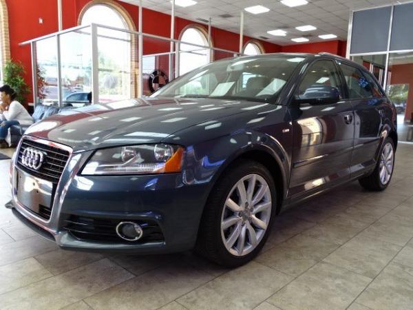 Used 2011 Audi A3 2.0T Premium for sale Sold at Gravity Autos in Roswell GA 30076 3