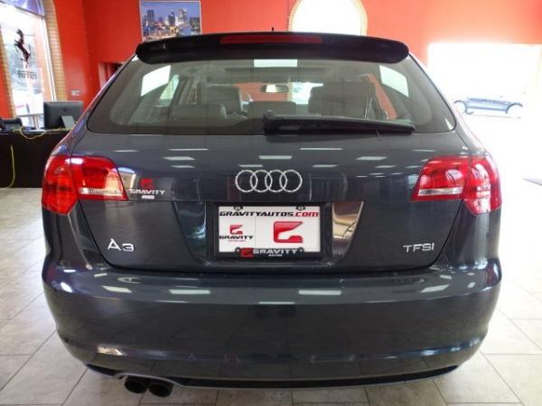 Used 2011 Audi A3 2.0T Premium for sale Sold at Gravity Autos in Roswell GA 30076 4