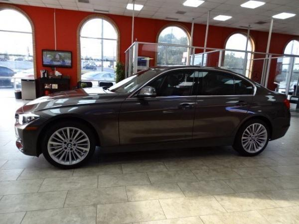 Used 2013 BMW 3 Series 328i for sale Sold at Gravity Autos in Roswell GA 30076 4