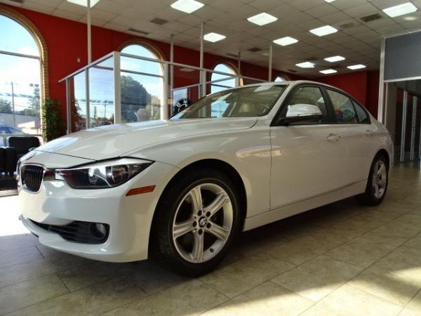 Used 2013 BMW 3 Series 328i for sale Sold at Gravity Autos in Roswell GA 30076 3