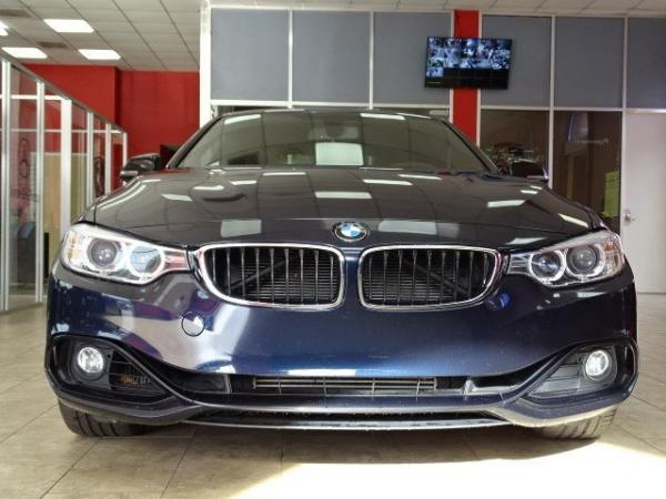 Used 2014 BMW 4 Series 435i for sale Sold at Gravity Autos in Roswell GA 30076 2