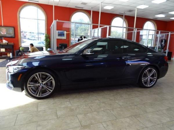 Used 2014 BMW 4 Series 435i for sale Sold at Gravity Autos in Roswell GA 30076 4