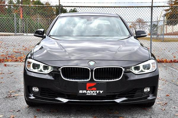 Used 2013 BMW 3 Series 335i for sale Sold at Gravity Autos in Roswell GA 30076 3