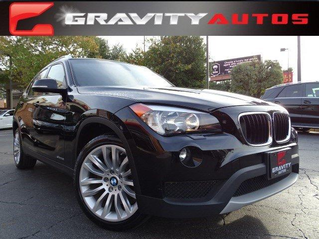 Used 2013 BMW X1 28i for sale Sold at Gravity Autos in Roswell GA 30076 1