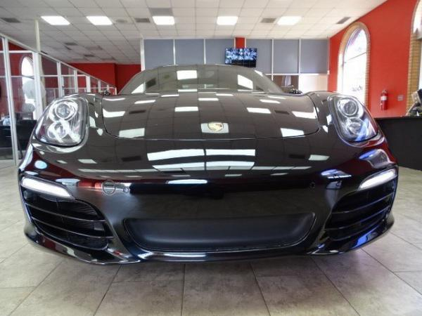 Used 2014 Porsche Boxster for sale Sold at Gravity Autos in Roswell GA 30076 2