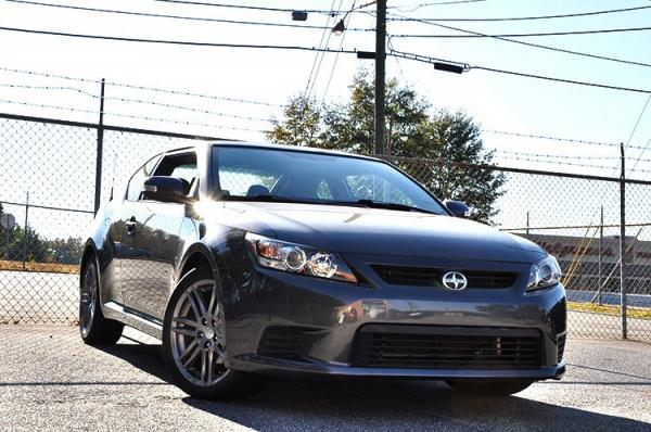 Used 2012 Scion tC for sale Sold at Gravity Autos in Roswell GA 30076 2