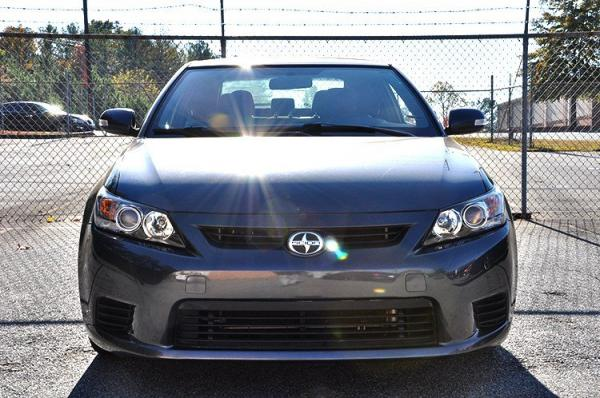 Used 2012 Scion tC for sale Sold at Gravity Autos in Roswell GA 30076 3