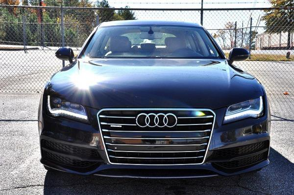 Used 2014 Audi A7 3.0 Prestige for sale Sold at Gravity Autos in Roswell GA 30076 3