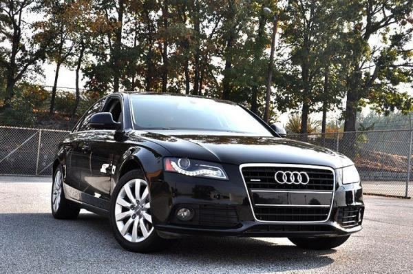 Used 2009 Audi A4 3.2L Prem Plus for sale Sold at Gravity Autos in Roswell GA 30076 2