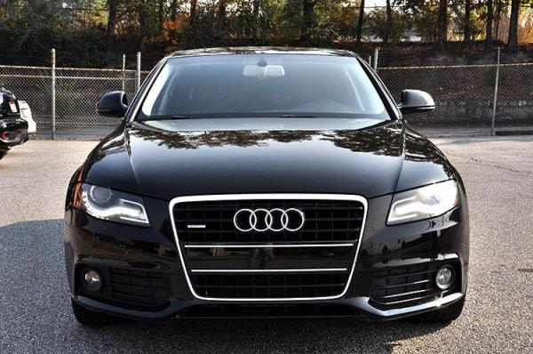 Used 2009 Audi A4 3.2L Prem Plus for sale Sold at Gravity Autos in Roswell GA 30076 3