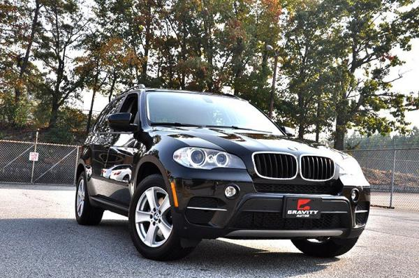 Used 2013 BMW X5 xDrive35i Premium for sale Sold at Gravity Autos in Roswell GA 30076 2