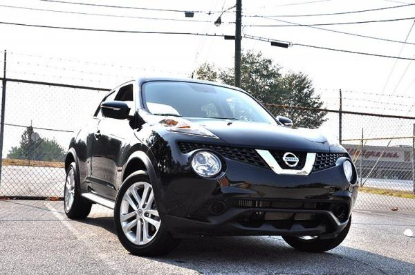 Used 2016 Nissan JUKE S for sale Sold at Gravity Autos in Roswell GA 30076 2