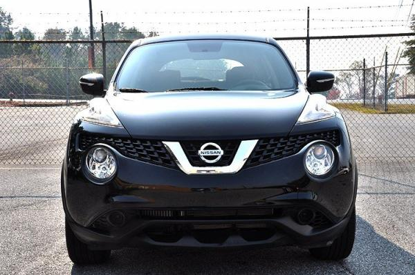 Used 2016 Nissan JUKE S for sale Sold at Gravity Autos in Roswell GA 30076 3