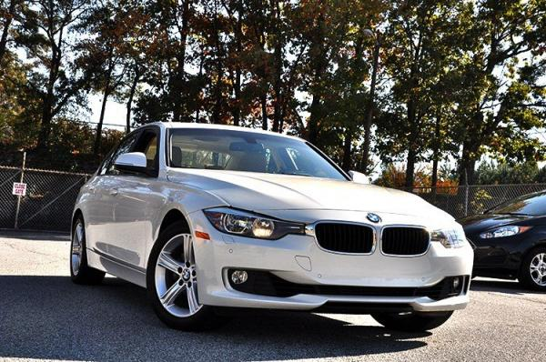 Used 2013 BMW 3 Series 328i xDrive for sale Sold at Gravity Autos in Roswell GA 30076 2