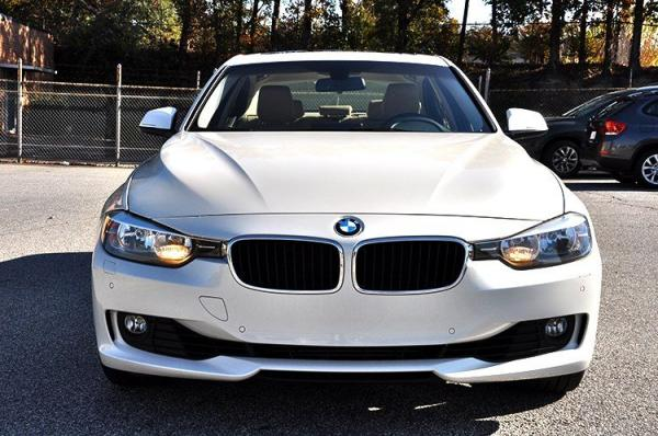 Used 2013 BMW 3 Series 328i xDrive for sale Sold at Gravity Autos in Roswell GA 30076 3