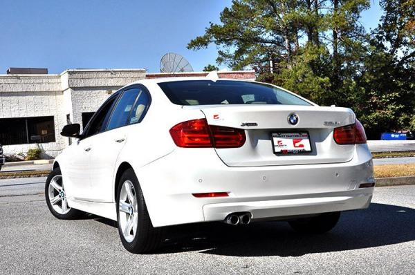 Used 2013 BMW 3 Series 328i xDrive for sale Sold at Gravity Autos in Roswell GA 30076 4