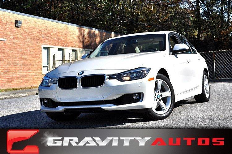 Used 2013 BMW 3 Series 328i xDrive for sale Sold at Gravity Autos in Roswell GA 30076 1
