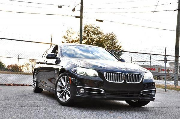 Used 2014 BMW 5 Series 528i for sale Sold at Gravity Autos in Roswell GA 30076 2
