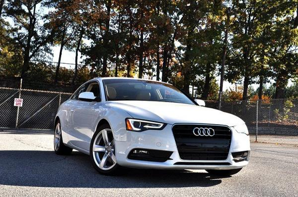 Used 2013 Audi A5 Premium for sale Sold at Gravity Autos in Roswell GA 30076 2