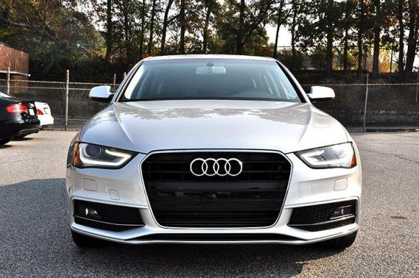 Used 2014 Audi A4 Premium for sale Sold at Gravity Autos in Roswell GA 30076 3
