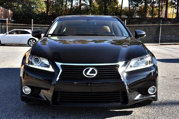 Used 2013 Lexus GS 350 for sale Sold at Gravity Autos in Roswell GA 30076 3