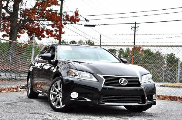 Used 2013 Lexus GS 350 for sale Sold at Gravity Autos in Roswell GA 30076 2