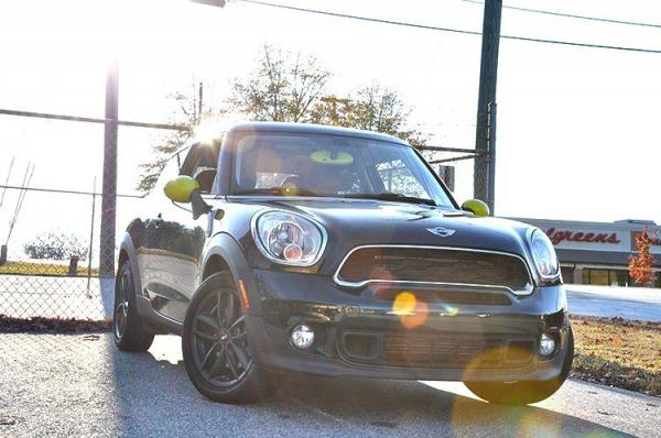 Used 2013 MINI Cooper Paceman S for sale Sold at Gravity Autos in Roswell GA 30076 2