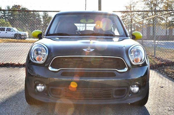 Used 2013 MINI Cooper Paceman S for sale Sold at Gravity Autos in Roswell GA 30076 3