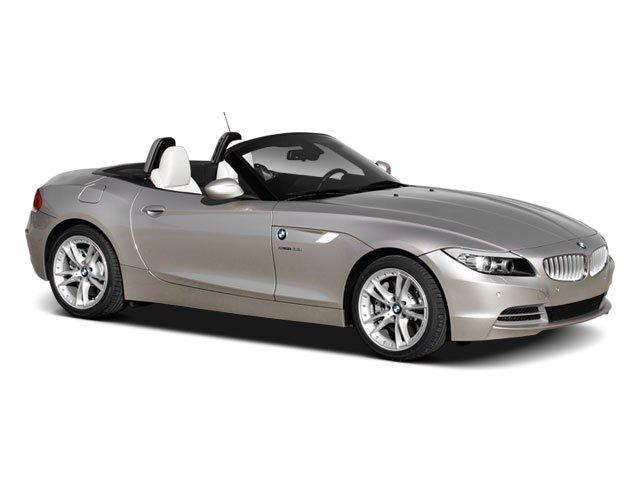 Used 2009 BMW Z4 sDrive30i for sale Sold at Gravity Autos in Roswell GA 30076 1