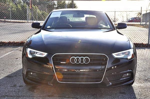 Used 2013 Audi A5 Premium for sale Sold at Gravity Autos in Roswell GA 30076 3
