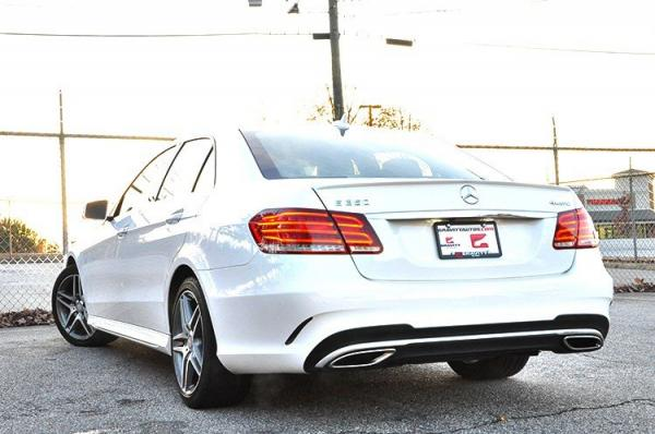 Used 2014 Mercedes-Benz E-Class E350 Sport for sale Sold at Gravity Autos in Roswell GA 30076 4