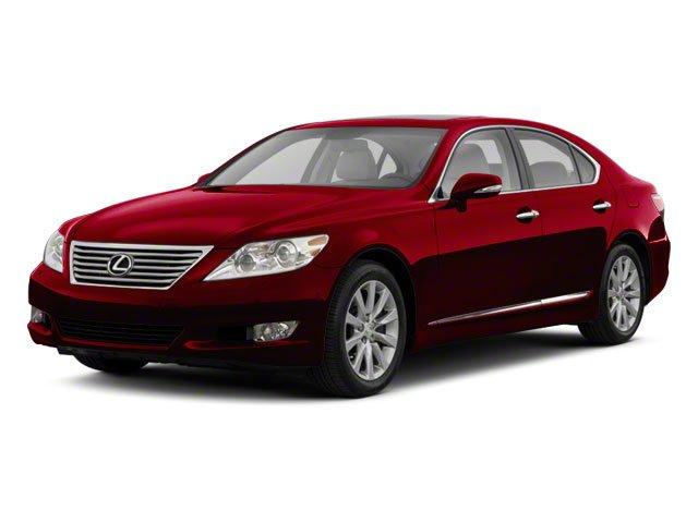 Used 2012 Lexus LS 460 for sale Sold at Gravity Autos in Roswell GA 30076 1