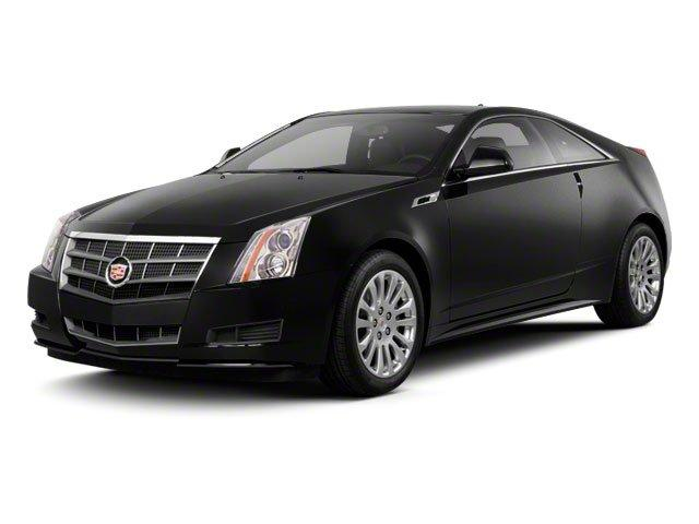 Used 2011 Cadillac CTS Coupe Performance for sale Sold at Gravity Autos in Roswell GA 30076 1