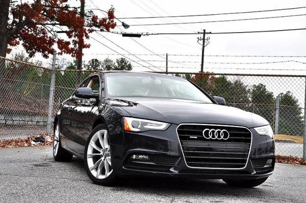 Used 2013 Audi A5 Premium Plus for sale Sold at Gravity Autos in Roswell GA 30076 2